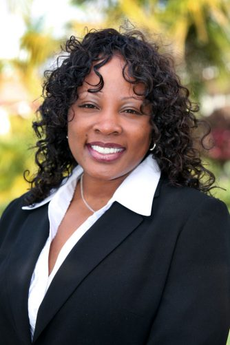 Dr. Valerie D. W. James