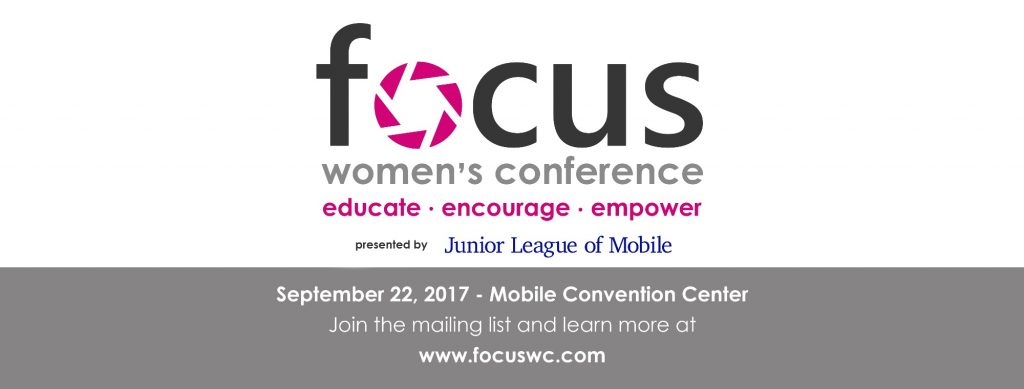 2017 Focus Women's Conference