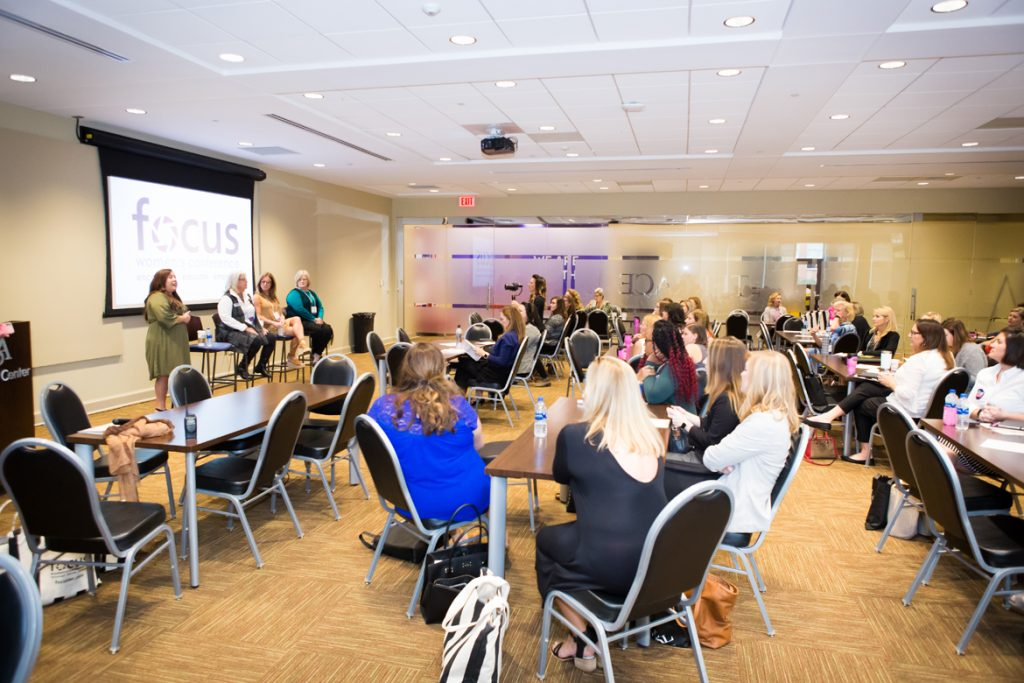 2018 Focus Women's Conference